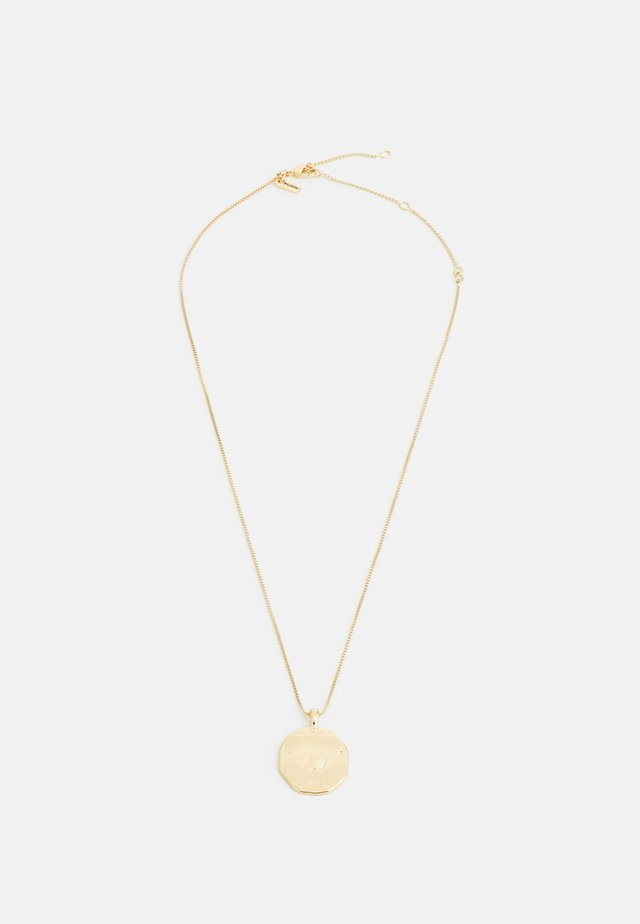 NECKLACE AFFECTION - Collier - gold-coloured