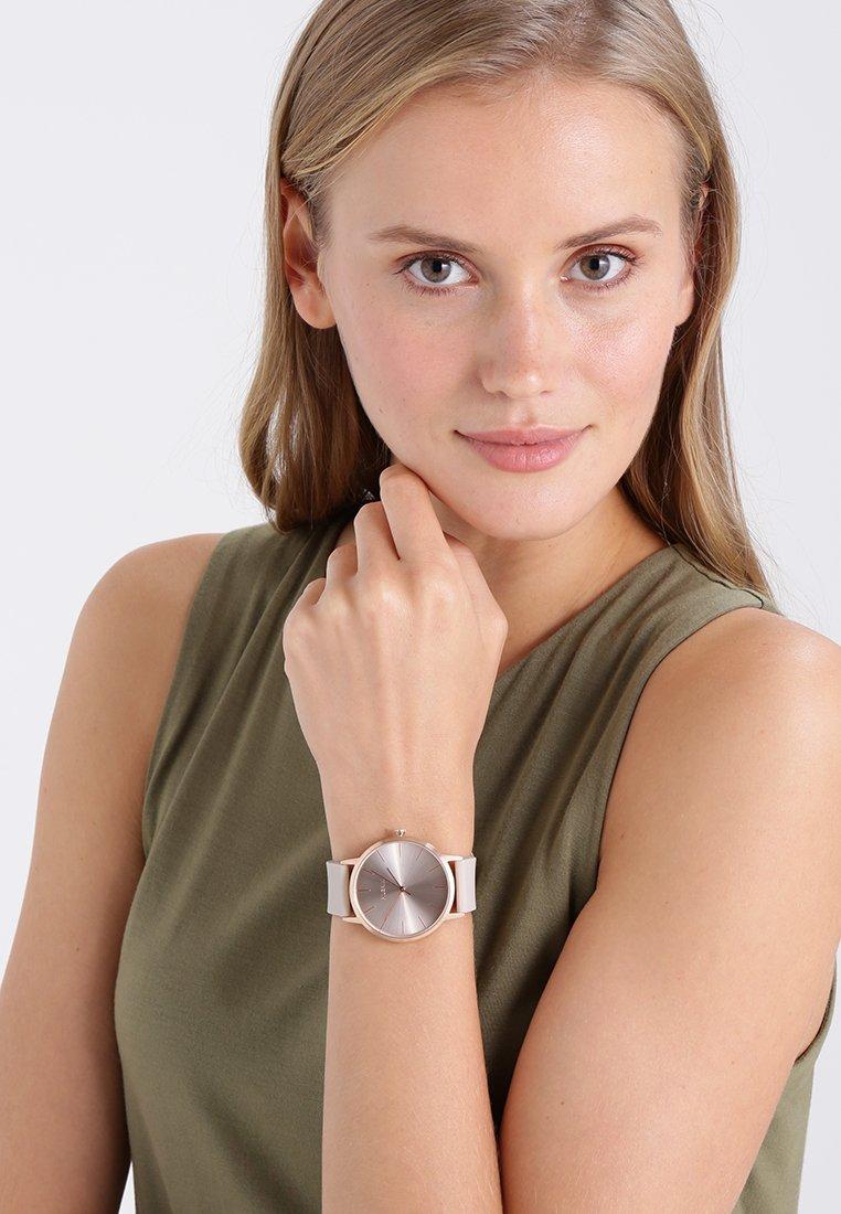 Pilgrim - Horloge - rose gold-coloured