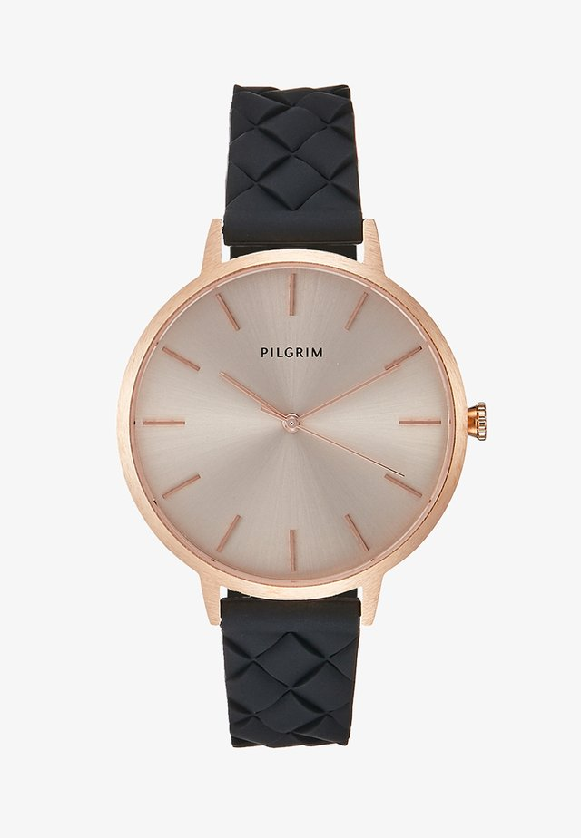 WATCH ASTER - Uhr - rose gold-coloured