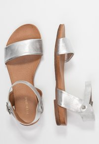 Pier One - Sandals - silver - 3