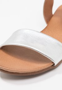 Pier One - Sandals - silver - 2