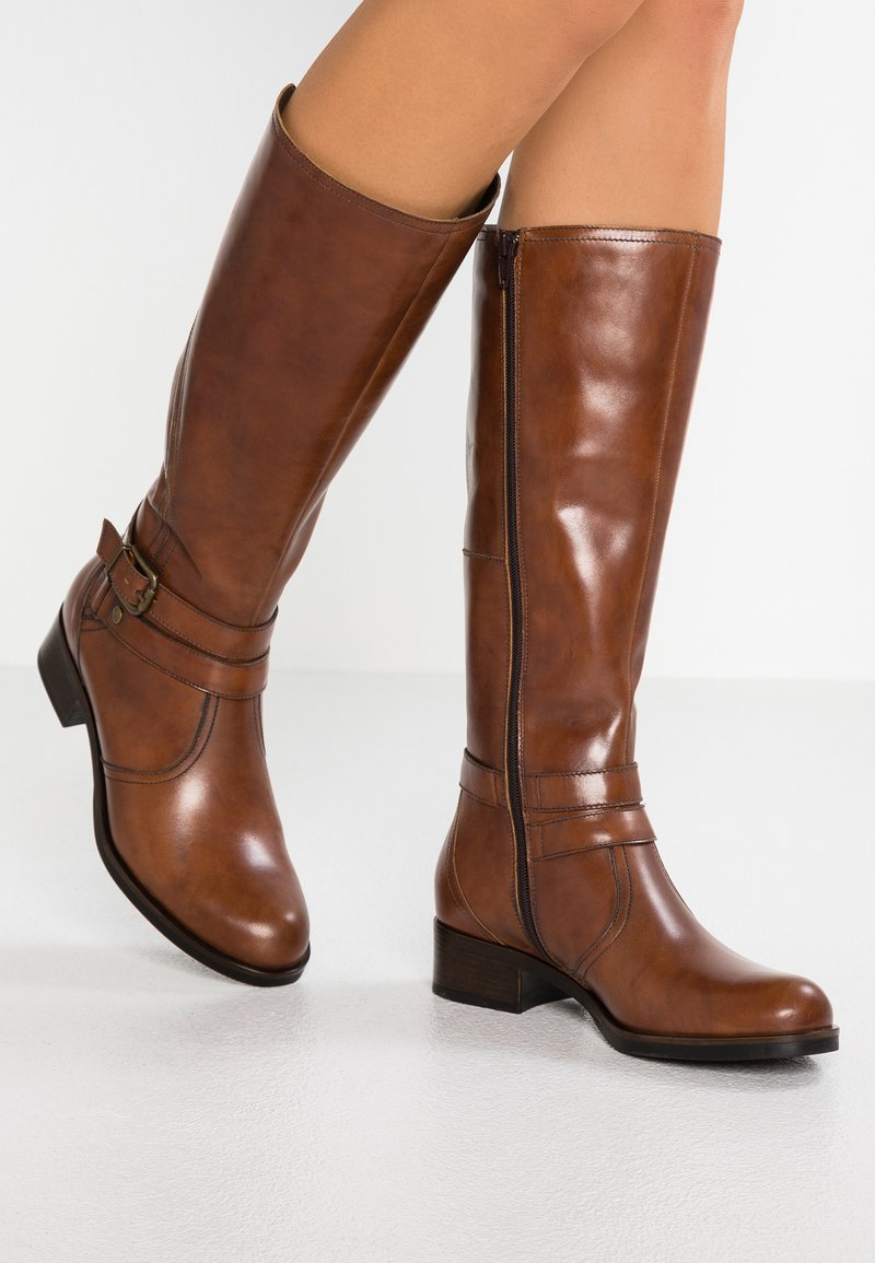 Pier One - Botas - brown