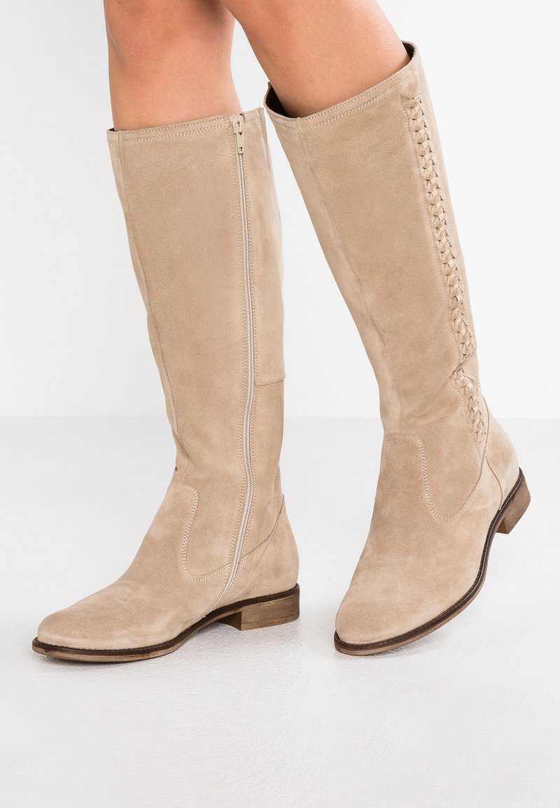 Pier One - Boots - sand