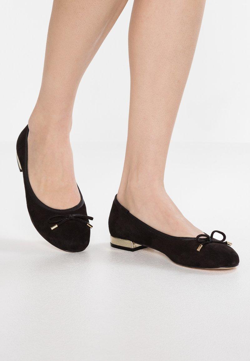 Pier One - Ballerina's - black