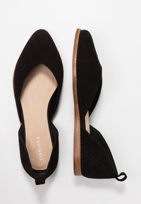 Pier One - Ballerines - black - 3