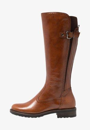 Laarzen - brown