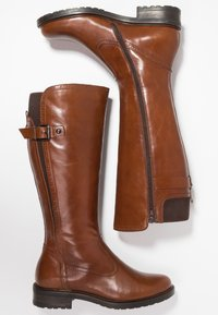 Pier One - Klassiska stövlar - brown - 3