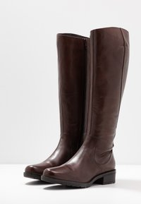 Pier One - Boots - brown - 4