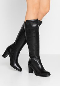 Pier One - High heeled boots - black - 0