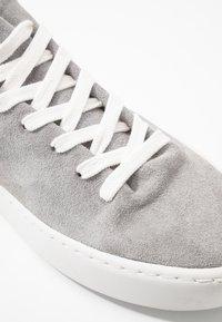 Pier One - Sneakersy niskie - grey - 2
