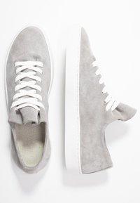 Pier One - Sneakersy niskie - grey - 3