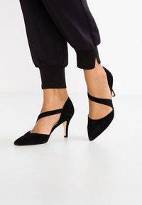 Pier One - Classic heels - black - 0
