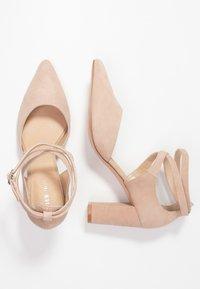 Pier One - Classic heels - nude - 3