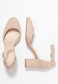 Pier One - Klassiske pumps - nude - 3