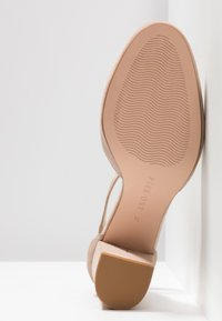 Pier One - Klassiske pumps - nude - 6