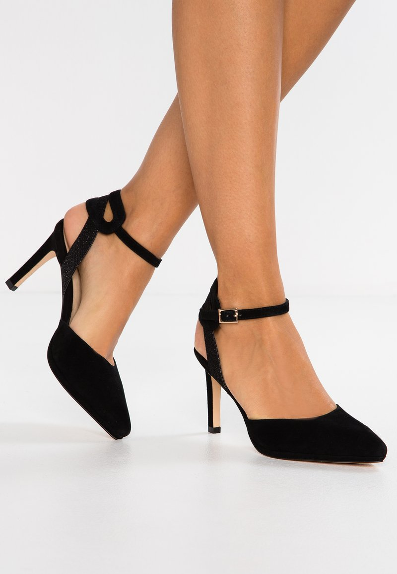 Pier One - High heels - black