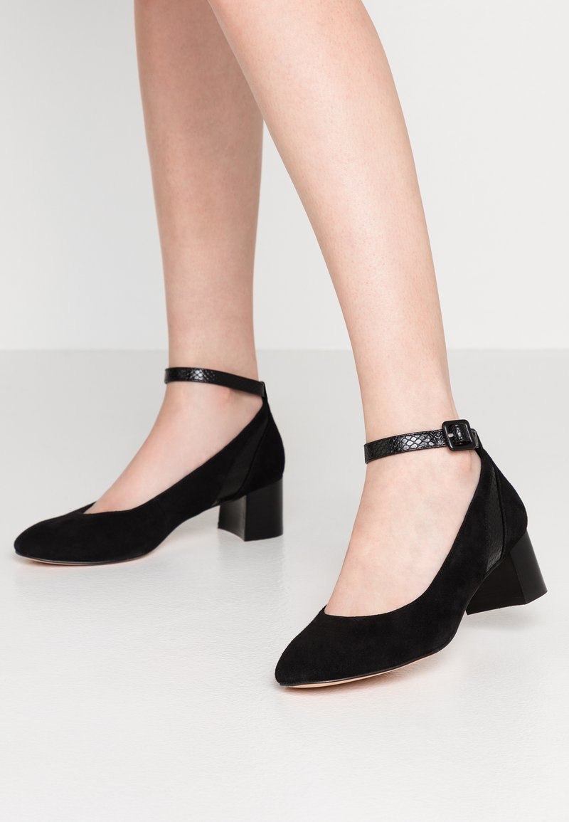 Pier One - Pumps - black