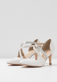 Pier One - Pumps - white - 4