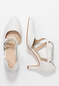 Pier One - Pumps - white - 3