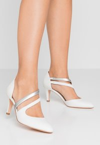 Pier One - Pumps - white - 0