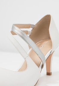 Pier One - Pumps - white - 2