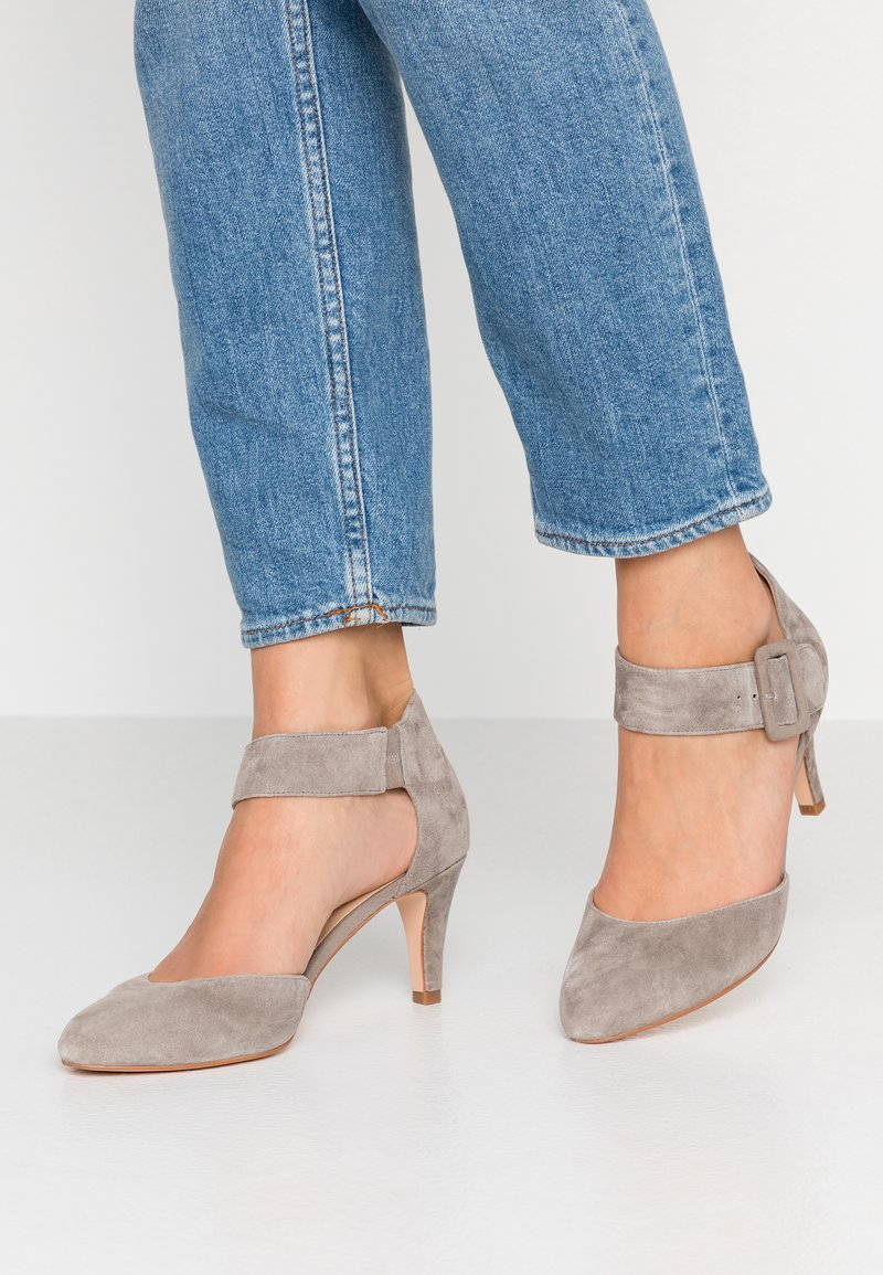 Pier One - Pumps - grey