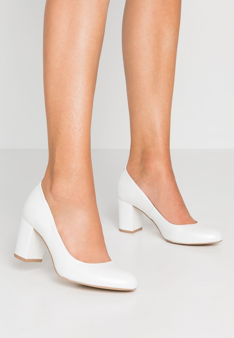 Pier One - Pumps - white