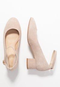 Pier One - Classic heels - beige - 3