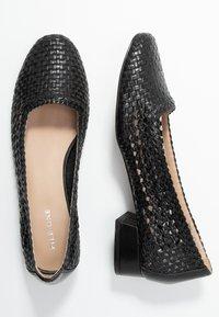 Pier One - Classic heels - black - 3