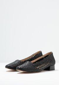 Pier One - Classic heels - black - 4