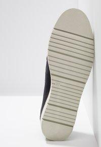 Pier One - Loafers - dark blue - 6