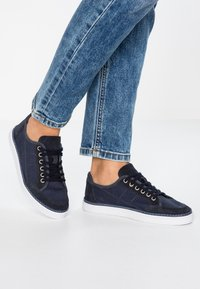 Pier One - Zapatillas - dark blue - 0