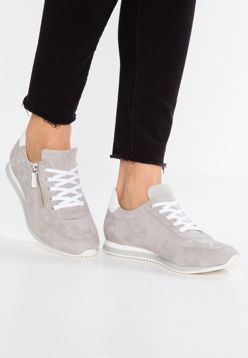Pier One - Zapatillas - light grey