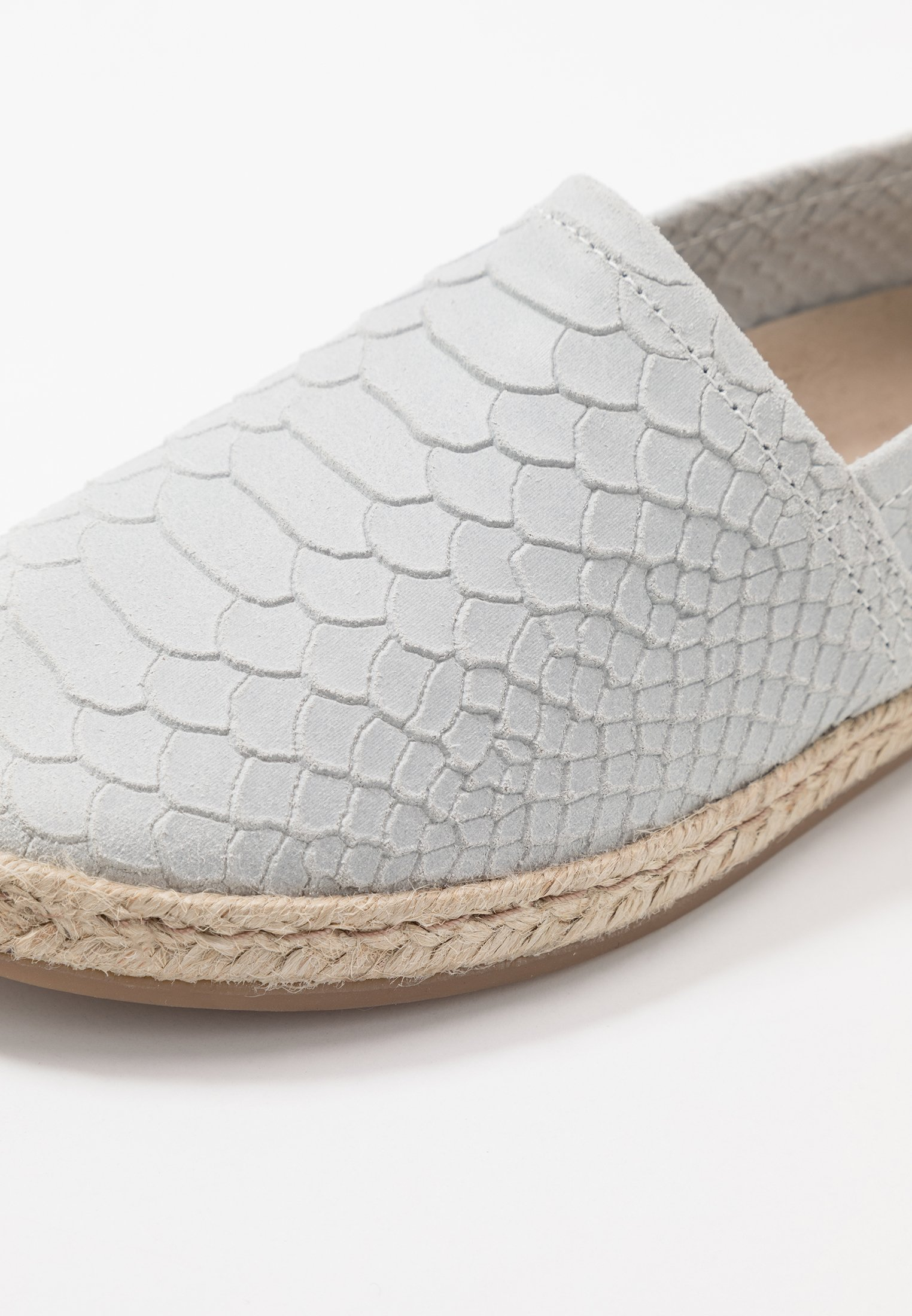 Grey Pier EspadrillesLight One Grey EspadrillesLight One Pier Pier FK1Jcl
