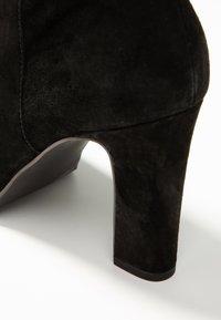 Pier One - High Heel Stiefelette - black - 2