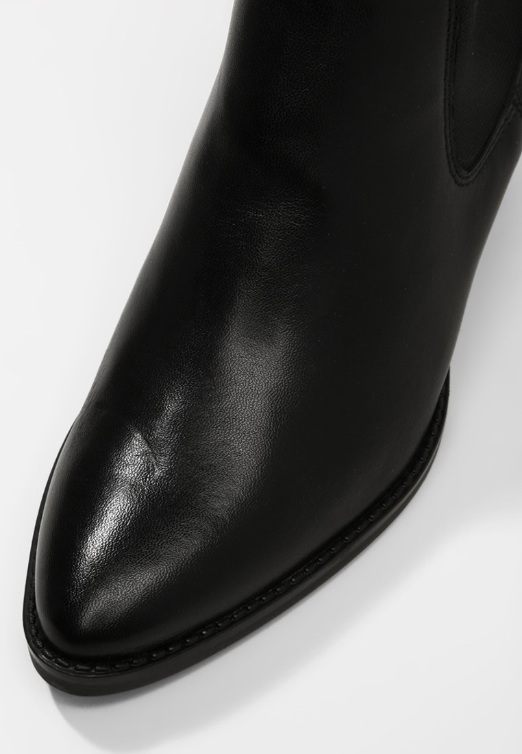One TalonsBlack Boots Pier Pier Boots À One zpMLqSUVG