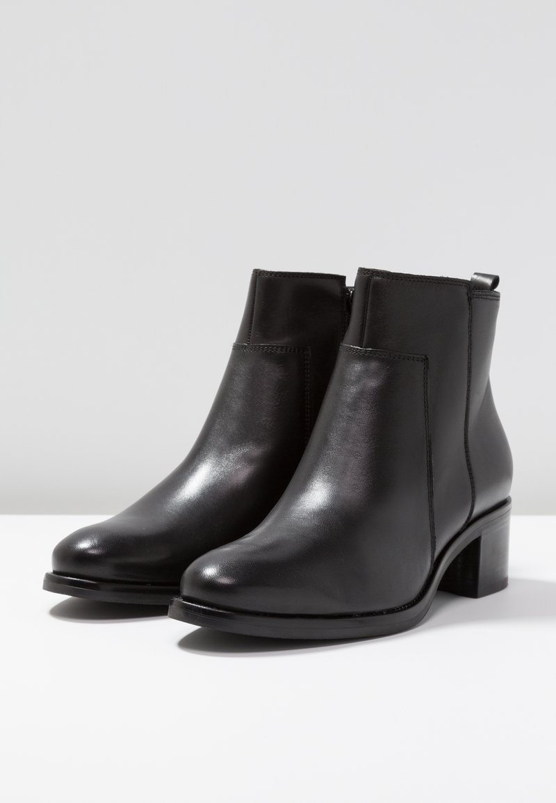 One Pier Black Bottines Pier One One Bottines Pier Pier Black One Black Bottines tCQdoshBrx