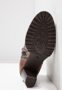 Pier One - Boots à talons - brown - 6