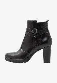 Pier One - Boots à talons - black - 1