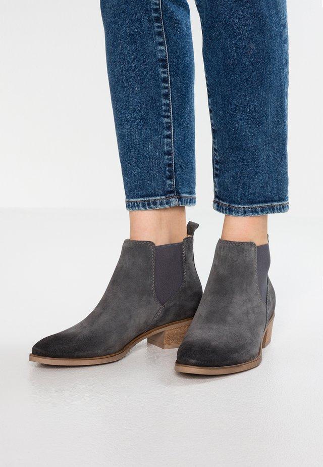 Boots à talons - grey
