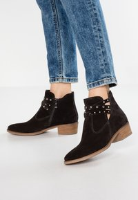Pier One - Ankle boots - black - 0