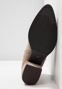 Pier One - Kotníková obuv - beige - 6