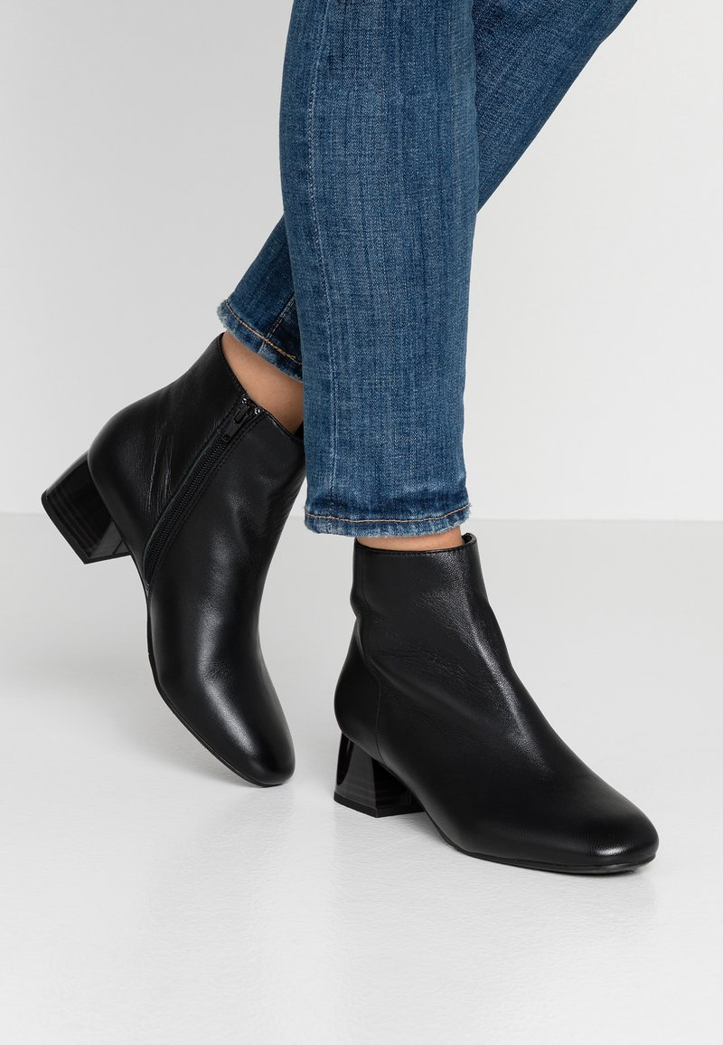 Boots One Talons Pier Black À e9YEIW2HD