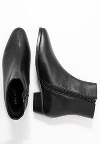 Pier One - Korte laarzen - black - 3