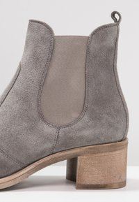 Pier One - Classic ankle boots - grey - 6
