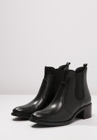 Pier One - Classic ankle boots - nero - 1