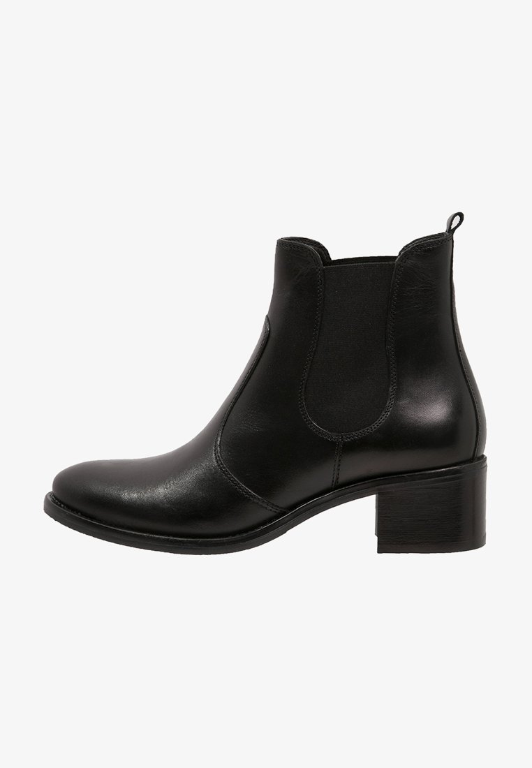 Pier One - Classic ankle boots - nero