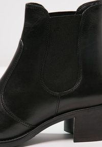 Pier One - Classic ankle boots - nero - 7