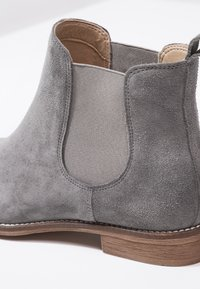 Pier One - Ankle boots - grey - 6