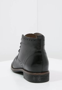 Pier One - Ankle Boot - black - 4